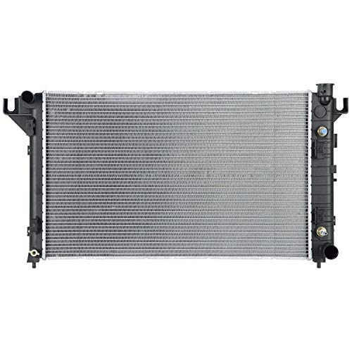 """Klimoto Radiator (31 5/8"""" Wide) (1 1/4"""" Thick) 