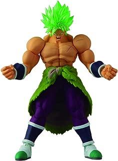 Dragon Ball - Figurine - Super Saiyan Broly (Bandai 36273)