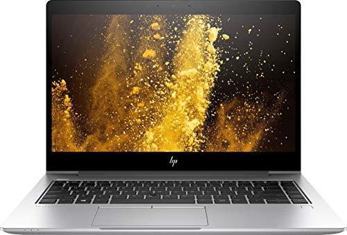 HP Elitebook 840 G6 (Latest Model) 14' Notebook Intel i5-8365U 8GB RAM 256GB PCIe SSD FHD 1080P IPS Windows 10 Professional (Renewed)