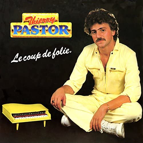 Thierry Pastor
