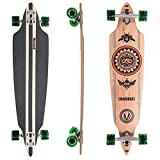 Zoom IMG-1 maronad skateboard longboard race cruiser