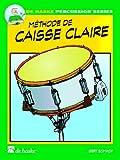 Méthode de Caisse Claire 1