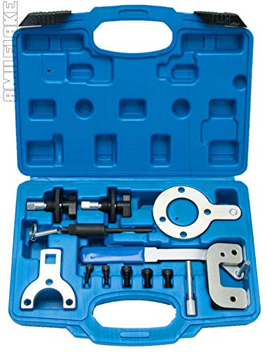 FreeTec Motor Einstellwerkzeug geeignet Kompatibel für Alfa Romeo, Citroen, FIAT, Ford, Lancia, Suzuki und Opel 1.3 Liter CDTi HDI