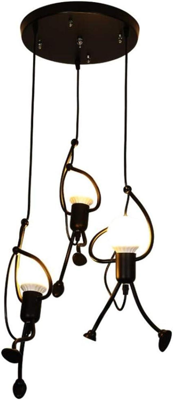 Aussenlampe Wandbeleuchtung Wandlampe Wandleuchte Innen Restaurantfenster-Kunstleuchter Der Weinlese-Schmiedeeisenschurkenlicht Amerikanischer
