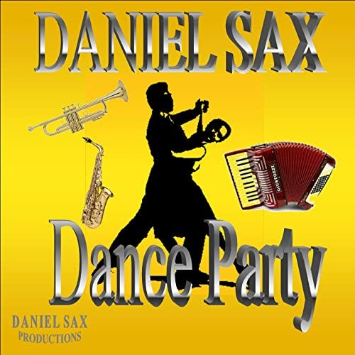 Daniel Sax