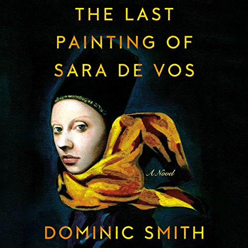 The Last Painting of Sara de Vos cover art