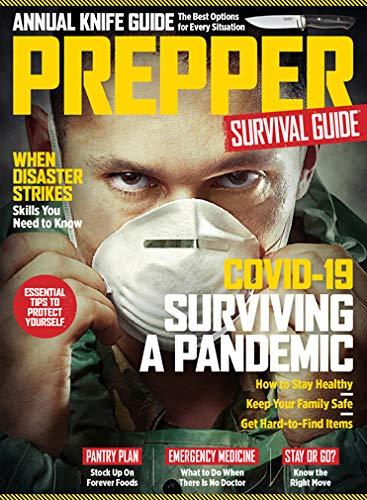 Prepper Survival Guide