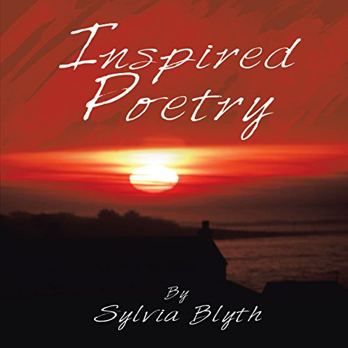 Inspired Poetry audiobook cover art