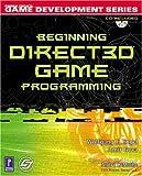 Beginning Direct3D Game Programming w/CD (Prima Tech s Game Development)