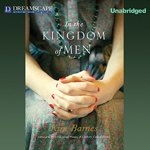 In the Kingdom of Men audiobook cover art