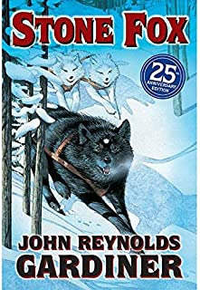 HARPER COLLINS PUBLISHERS STONE FOX (Set of 6)
