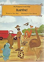 Bushfire! : The Kangaroo Creek Gang