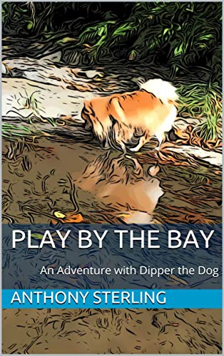 Play by the Bay: An Adventure with Dipper the Dog (English Edition)