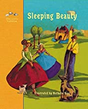 Sleeping Beauty: A Fairy Tale by the Brothers Grimm (Little Pebbles)