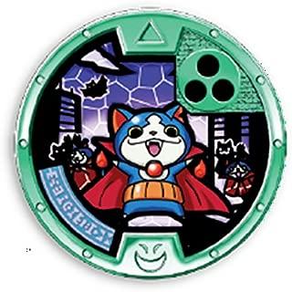 Yokai Yo-Motion Yo-Kai Watch Series 2 Dracunyan Medal [Loose] …