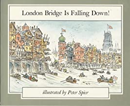 London Bridge is Falling Down! (Zephyr Books)
