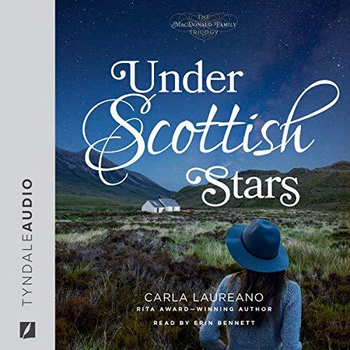 Under Scottish Stars cover art
