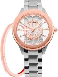 41271ee2e2b Relógio Feminino Technos Analógico Swiss Parts F03101AB K1W