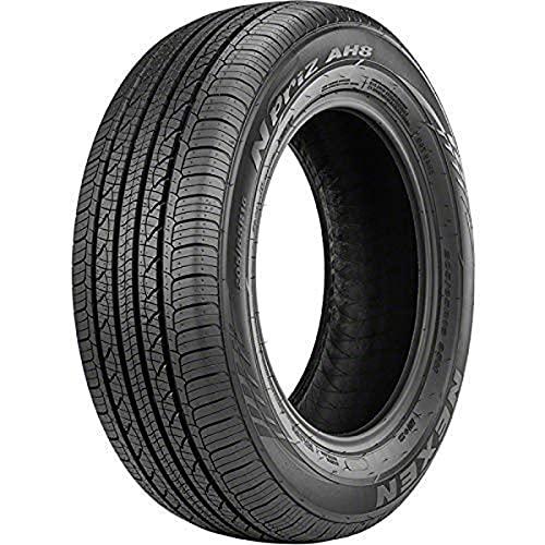 Nexen N Priz AH8 All Season Radial Tire 205/70R16 96H