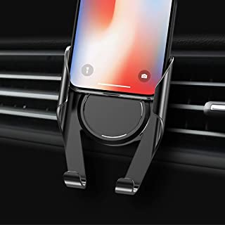 Universal Cell Phone Holder for Car that Clips onto the Air Vent on your Cars Dashboard - Ultimate Mobile Phone Accessorie...