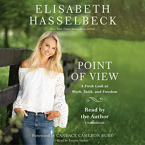 Point of View  By  cover art