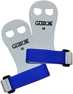 Gibson Rainbow Gymnastics Hand Grips, MADE IN USA