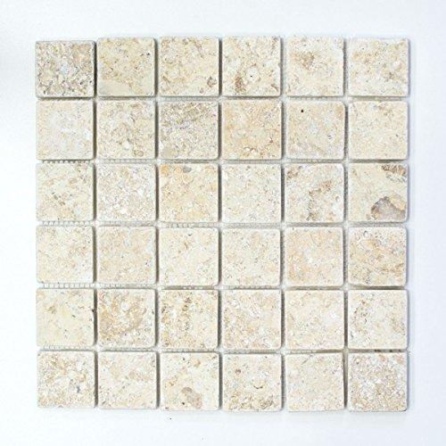 piedra natural caliza blanco amarillo tono lima cepillado suelo pared bañera baño ducha cocina