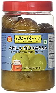 Mothers Recipe Amla Murabba With Pickle Recipe - Curing Cold And Fever
