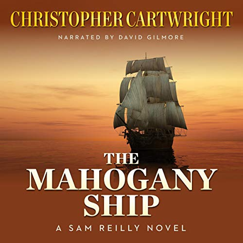 The Mahogany Ship cover art