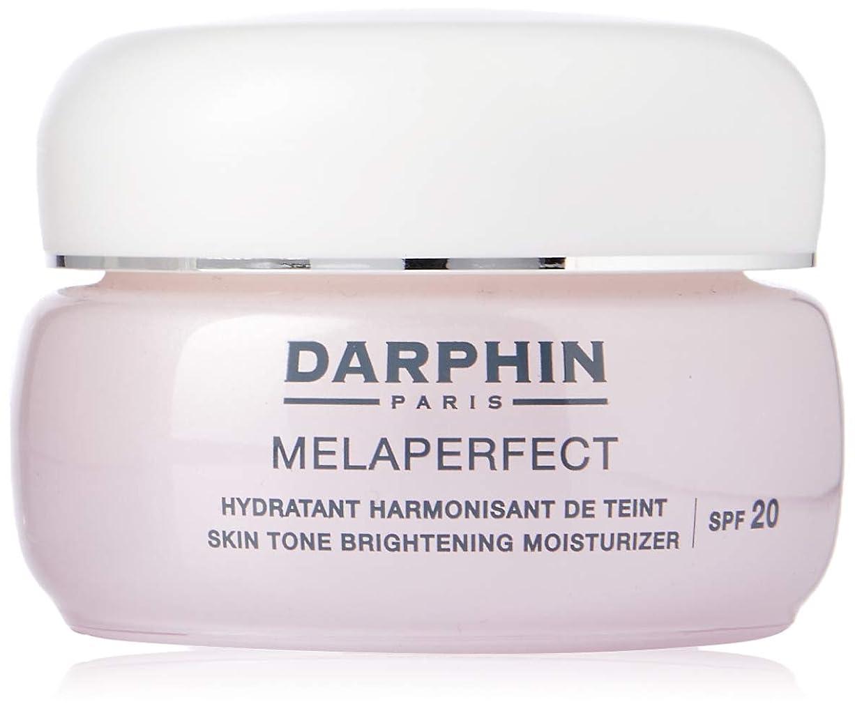 同性愛者万歳徴収ダルファン Melaperfect Hyper Pigmentation Skin Tone Brightening Moisturizer SPF 20 (Normal to Dry Skin) 50ml [海外直送品]