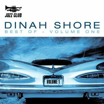 Dinah Shore Classic Vol. 1