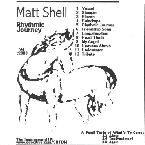 Matt Shell