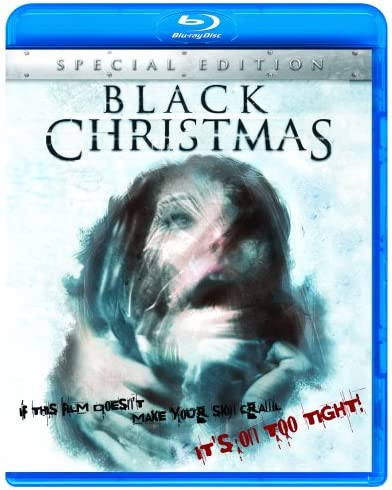 Black Christmas Blu ray product image