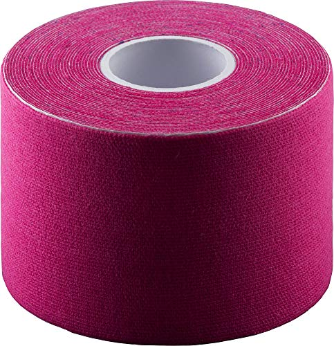 Pro Touch Skin Tape Sporttape, Rot, One Size
