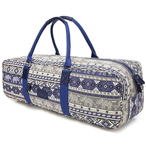 Le sac de yoga