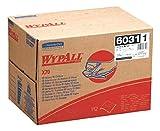 ワイプオール X70 ポップアップツイン 不織布ウエス 日本製紙クレシア 1箱(4ボックス)