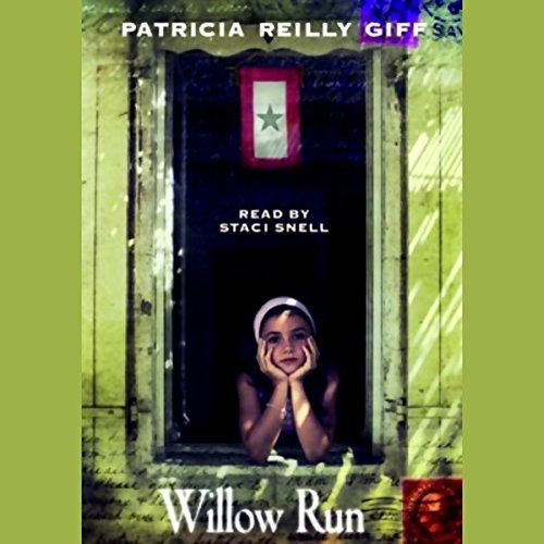 Willow Run cover art