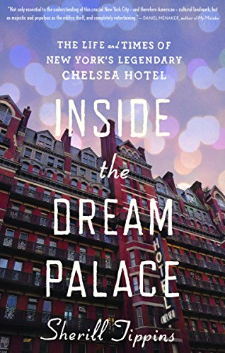 Inside The Dream Palace by Sherill Tippins ebook deal