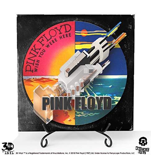 Unbekannt Pink Floyd 3D Vinyl Statue Wish You were Here 30 cm