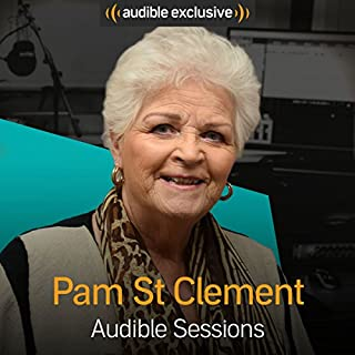 Pam St Clement cover art