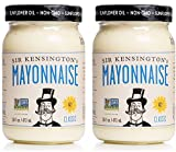 Sir Kensington's Classic Mayonnaise 16oz, Pack of 2