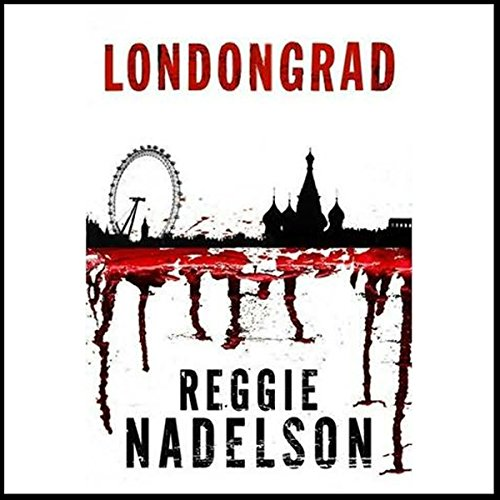 Londongrad cover art