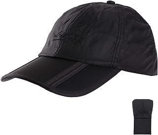 帽子 キャップ アウトドア 折り畳み 登山 釣り 通気性抜群 防水速乾 軽薄 日除け UVカット メンズ レディース