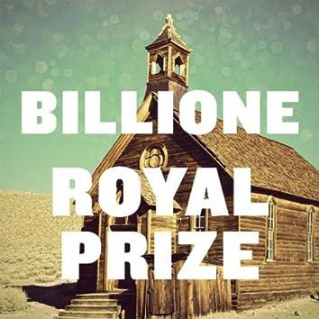 Royal Prize