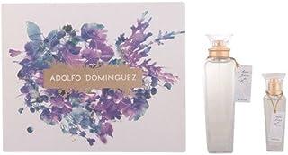 Adolfo Dominguez Agua Fresca de Rosas Set de Regalo - 2 Piezas