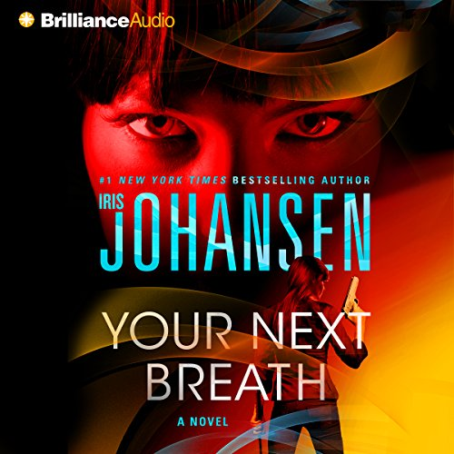 Your Next Breath Titelbild