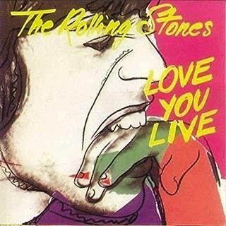 rolling stones live 1977