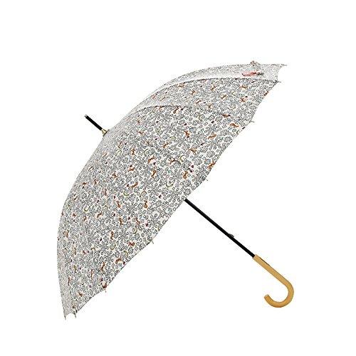 SFSYDDY-Windbreak Lange greep herstellen oude tijden Sen Eenvoudige paraplu regen en regen Dual-Use
