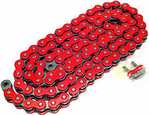 Spezialverstärkte Kette rot für Triton Reactor 450