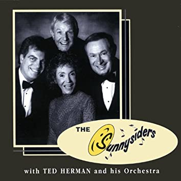 The Sunnysiders With Ted Herman And His Orchestra